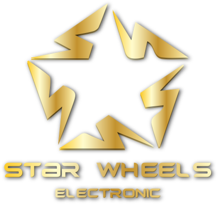 Star Wheels Electronic